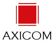 Logo de Axicom